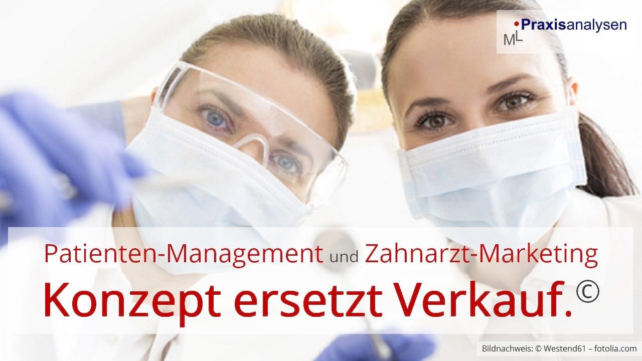 Effektives Patienten-Management und funktionales Zahnarzt-Marketing. Als Berater und Coach unterstütze ich seit 1992 Zahnarztpraxen bei den vielfältigsten Herausforderungen.