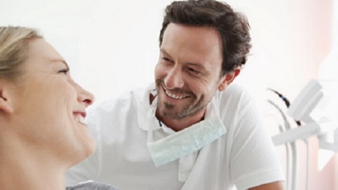 Strukturierte zahnärztliche Untersuchung