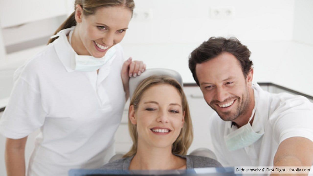 Videovorschaubild zu Professionelle Patientenberatung