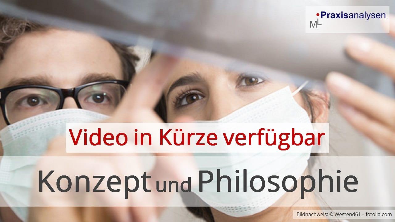 Konzept und Philosophie