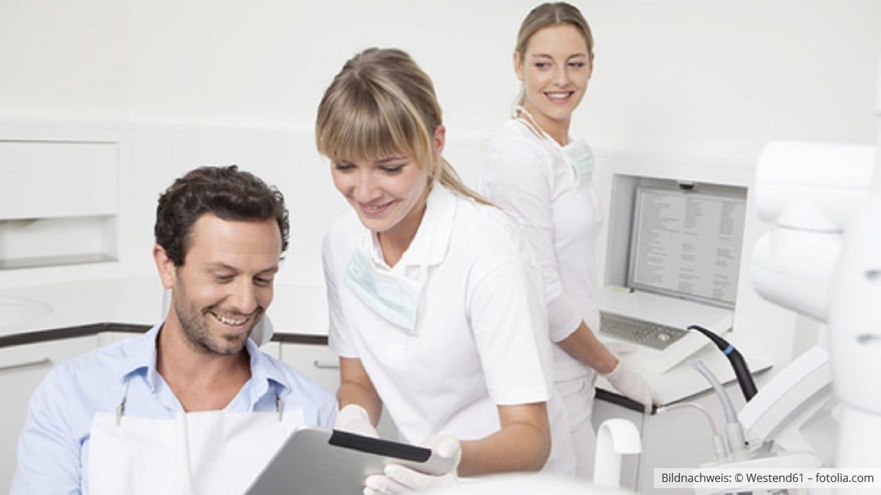 Das Coaching für Zahnärzte und Zahnarztpraxen