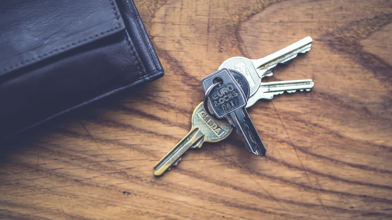 Der Schlüssel zum Patienten